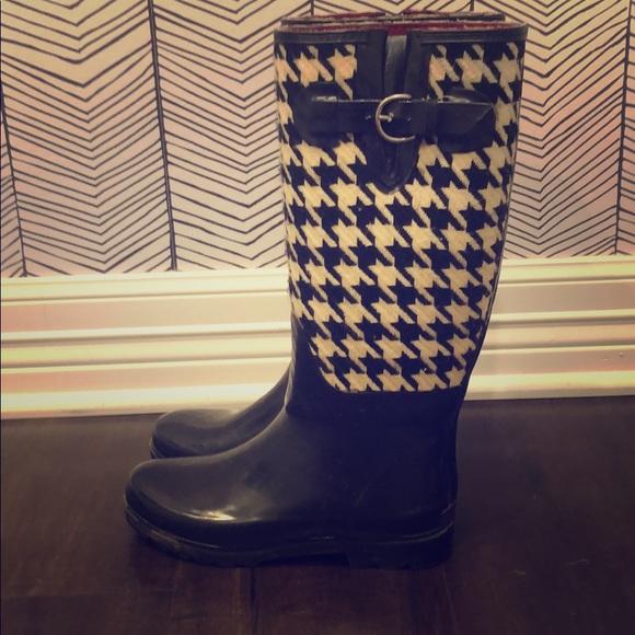 Banana Republic Shoes - Banana Republic Rain Boots